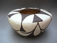 REDUCED! Unsigned Vintage ACOMA Seed Bowl - CLASSIC Form & Bold Design - SALE!!!