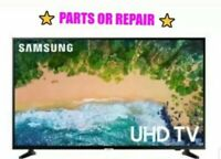 "Samsung - 55"" Class - LED - NU6900 Series - 2160p - Smart - 4K UHD TV with HDR"