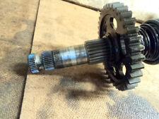 AXE DE KICK HONDA XLR 600  XLR600 REFERENCE MOTEUR PD03E
