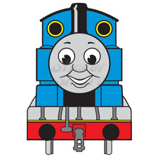 Thomas The Tank Engine (Front)  Removable Wall Sticker