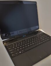 New Alienware m15 GAMING LAPTOP 6-CORE I7-9750H 16Gb RAM 2x512Gb SSD RTX 2070