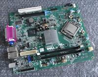 Dell 1TKCC 01TKCC OptiPlex 380 Small Form Factor (SFF) Socket 775 Motherboard