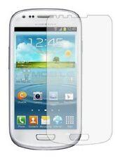 2 Pack Screen Protectors Cover Guard Film For Samsung i8190 Galaxy S3 Mini