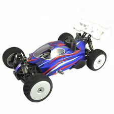 HOBAO HYPER SS 1/8 NITRO RTR RC BUGGY w/HYPER 21 3-PORT ENGINE