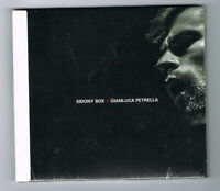 ♫ - SIDONY BOX + GIANLUCA PETRELLA - 6 TRACKS - 2015 - NEUF NEW NEU - ♫
