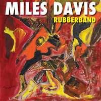 Miles Davis - Rubberband (NEW CD ALBUM)