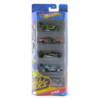 Hot Wheels 5 Car Pack (Assorted) NEW