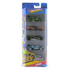 Hot Wheels 5 Car Pack (Surtido) NUEVO
