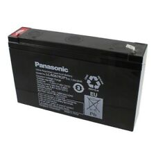 BATTERY RELACEMENT FOR PV6V7.2F2,RBC34,RBC-34  6V  7.2AH F2 TERMINALS EACH