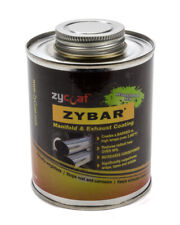 Bronze Satin Finish 16oz Bottle ZYCOAT 10016