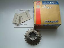 Campagnolo Record Titanium Kassette cassette 8 fach 12/21