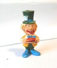 Vintage MARX Mad Hatter Figure Disney Alice in Wonderland