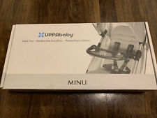 UPPAbaby Snack Tray for Minu