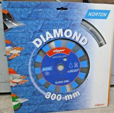 Norton Disco Diamantato Euro-Zml 300x20mm 70184610328