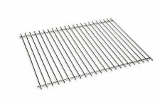 Stainless steel BBQ cooking grill grate 50x37cm of european Stainless Steel