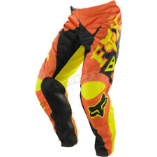 Fox Orange 180 Anthem Pants - 06414-009-28