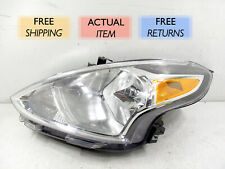 CHIPPED | OEM 2015 - 2019 Nissan Versa SEDAN Halogen Headlight (Left/Driver)