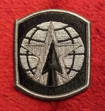 US Army 16th Military Police Brigade Patch (Hook & Loop) NEW