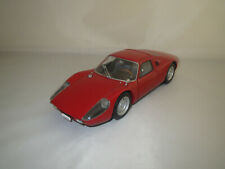 "Minichamps  Porsche  904  GTS  ""1964""  (rot)  1:18  ohne Verpackung !"