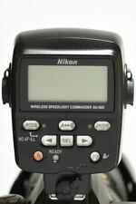 Nikon SU-800 Wireless Speedlight Commander (near mint condition)