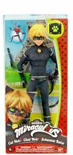 Miraculous Ladybug and Cat Noir Action Figure, Fashion Dolls, Toys, 10.5""