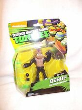 Action Figure Teenage Mutant Ninja Turtles Series Bebop