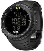 4 DAY SHIP- BEST Sports Watch for Men Mens Digital Sports Military Watch for Men