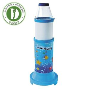 Eduk8 Aquascope Underwater Periscope Viewer - Kids Children's Sea Puddle Hunt