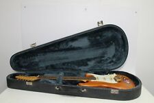 Old Electric Guitar Musical Instrument BAYTOME L.M.H.