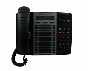 Mitel 5224 IP Phone 50004894 Includes Stand and Handset