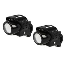 Nebelscheinwerfer Buell XB12 SX City X Lumitecs S1 ECE Halogen