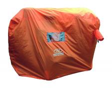 Highlander Outdoor Emergency Survival Shelter available in Orange - 2-3 Persons