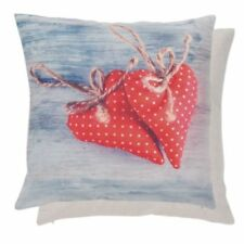 Living Room Heart Decorative Cushion Covers