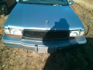 Air Cleaner Fits 94-96 CAPRICE 10141095
