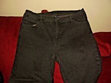 """Simon Chang Womens Denim  Jeans Pants Size 12 With 30.5"""" inseam."""