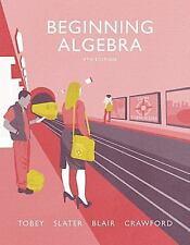 978-0-13-418779-2 Beginning Algebra 9th Edition