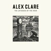 Alex Clare - Lateness of the Hour [New CD] UK - Import