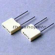 20 x 1uF 63V 105C 5% Metalized Polyester Film Capacitor General Purpose