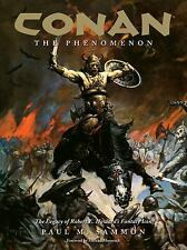 Conan the Phenomenon, Sammon, Paul M.