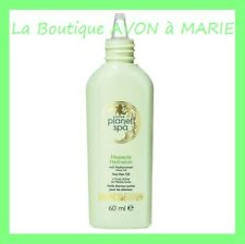 HUILE Thermo-active SOIN CHEVEUX Huile d'Olive PLANET SPA AVON