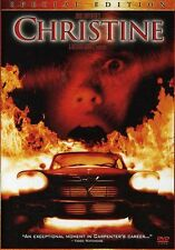 Christine [Special Edition] (2004, REGION 1 DVD New) WS