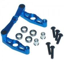 Yeah Racing Blue alloy ball bearing steering kit fo Tamiya TT02 TT-02 TT02-042BU