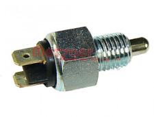 Schalter, Rückfahrleuchte für Beleuchtung METZGER 0912011