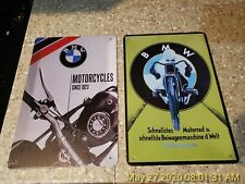 Bmw Motorcycles Sign Bmw Sign Bmw Motorcycle Sign Bmw Garage Sign Bmw Shop Sign