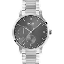 Ex Display Model - Hugo Boss Men's Oxygen Chronograph Watch HB1513596