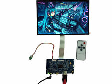 HDMI To EDP LCD Controller Board + 13.3inch 2K 2560X1440 IPS Panel LQ133T1JW02