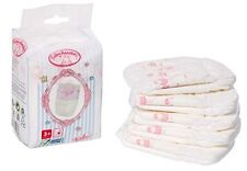 Baby Annabell Nappies 5 Pack