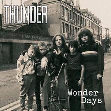 Thunder - Wonder Days [New & Sealed] CD