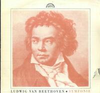 Ludwig van Beethoven, Česká Filharmonie, Paul Klecki* – Symfonie Č. 5 C Moll, O