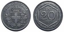20 centesimi 1920 Esagono BB-SPL - R